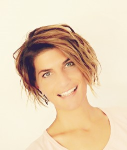 Passfoto Margit Halbfurter
