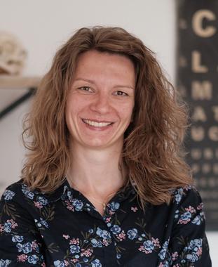 Passfoto Obfrau Diana Stöckl